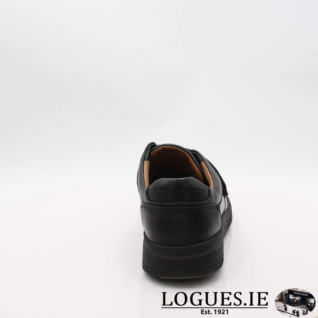 Un Abode Strap  CLARKS EX-WIDE, Mens, Clarks, Logues Shoes - Logues Shoes.ie Since 1921, Galway City, Ireland.