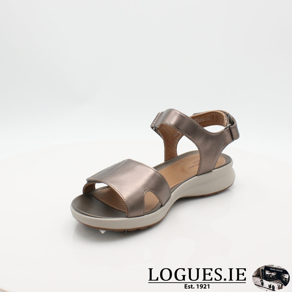 Un Adorn Calm  CLARKS, Ladies, Clarks, Logues Shoes - Logues Shoes.ie Since 1921, Galway City, Ireland.