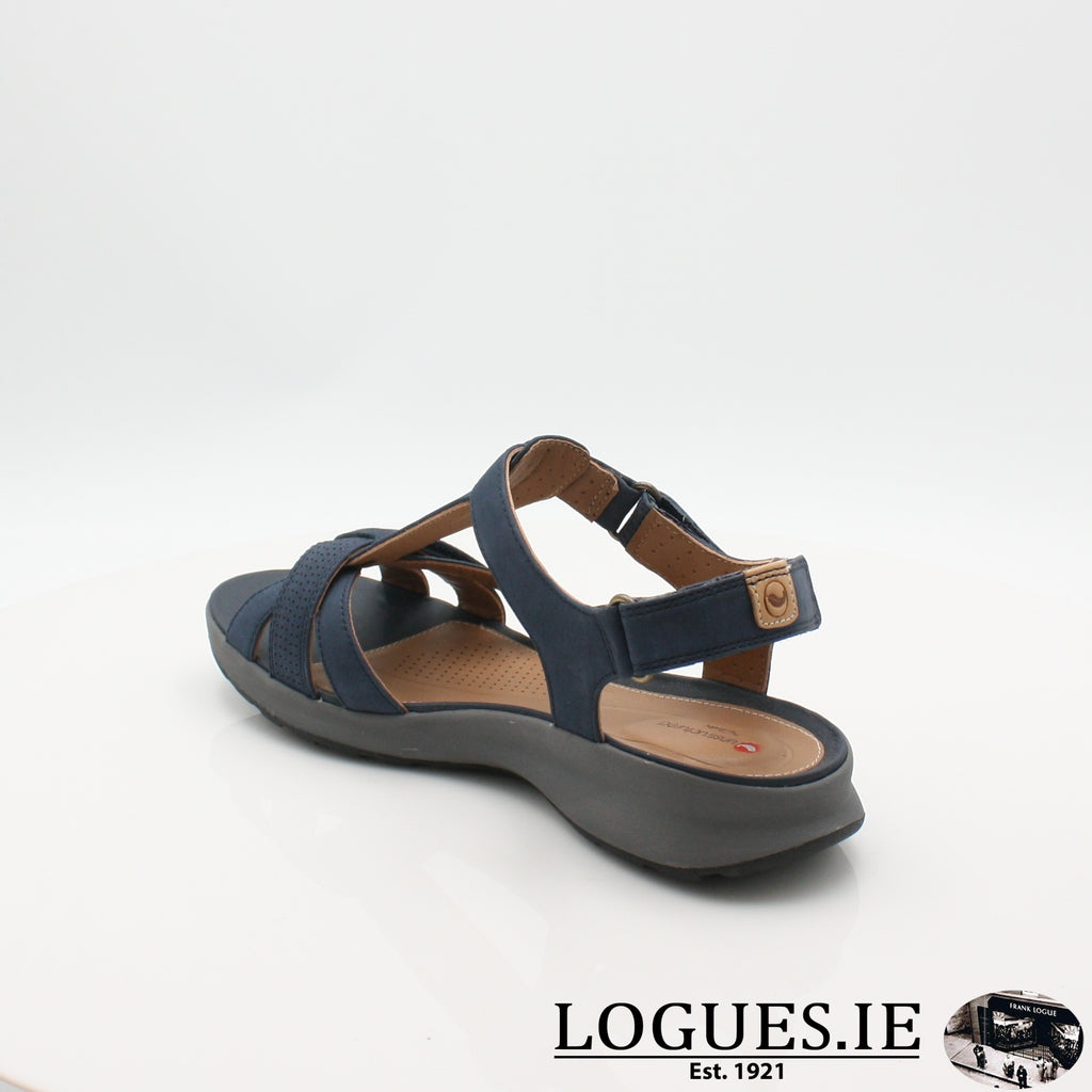 Un Adorn Vibe CLARKS, Ladies, Clarks, Logues Shoes - Logues Shoes.ie Since 1921, Galway City, Ireland.