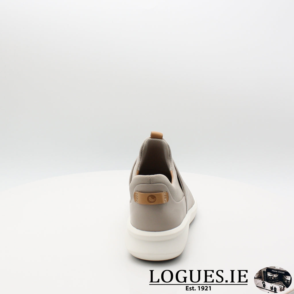 Un Rio Lace CLARKS, Ladies, Clarks, Logues Shoes - Logues Shoes.ie Since 1921, Galway City, Ireland.
