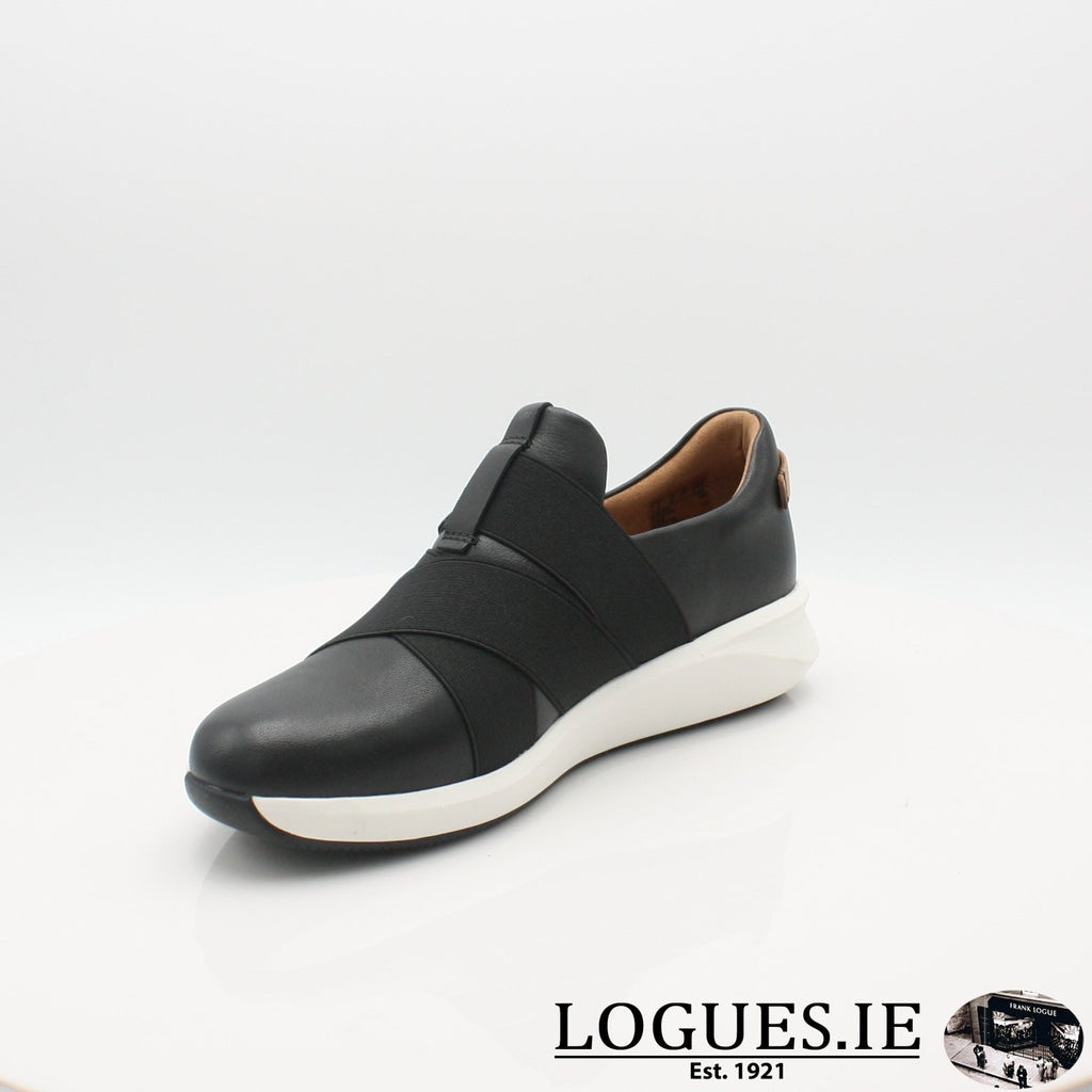 CLA Un Rio Strap, Ladies, Clarks, Logues Shoes - Logues Shoes.ie Since 1921, Galway City, Ireland.