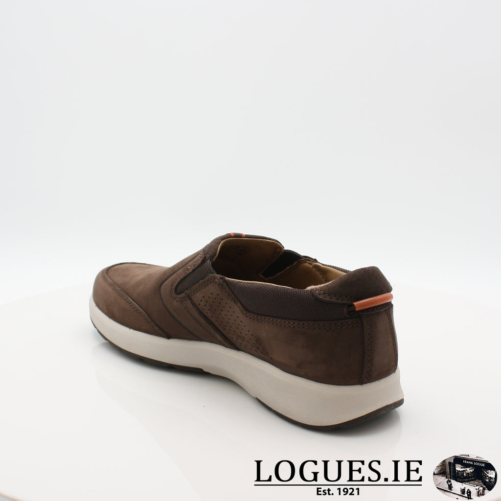 Un Trail Step CLARKS 19, Mens, Clarks, Logues Shoes - Logues Shoes.ie Since 1921, Galway City, Ireland.