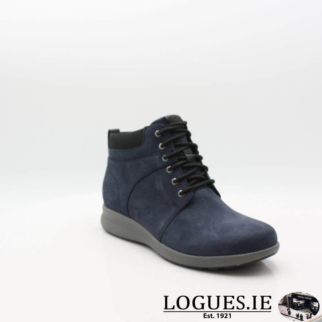 Un Adorn Walk  CLARKS, Ladies, Clarks, Logues Shoes - Logues Shoes.ie Since 1921, Galway City, Ireland.