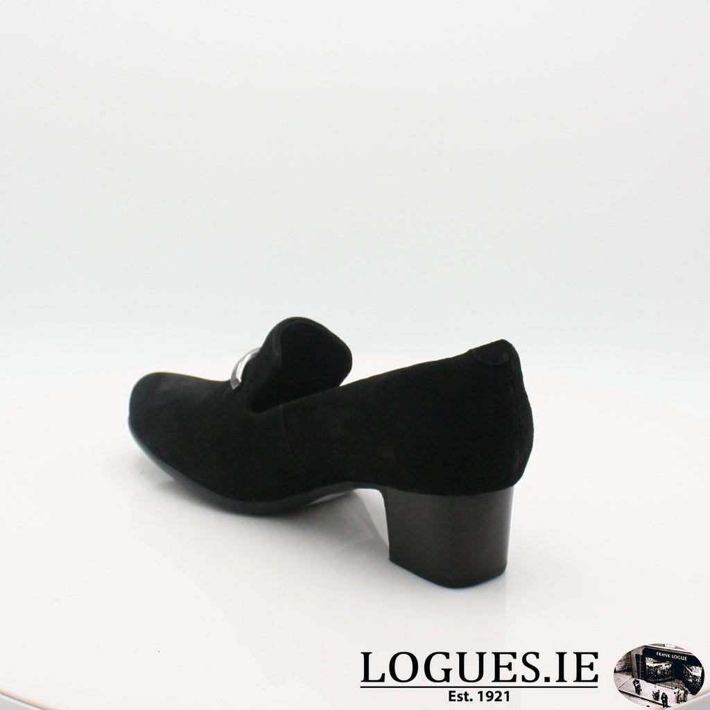 CLA Un Damson LaneLadiesLogues Shoes
