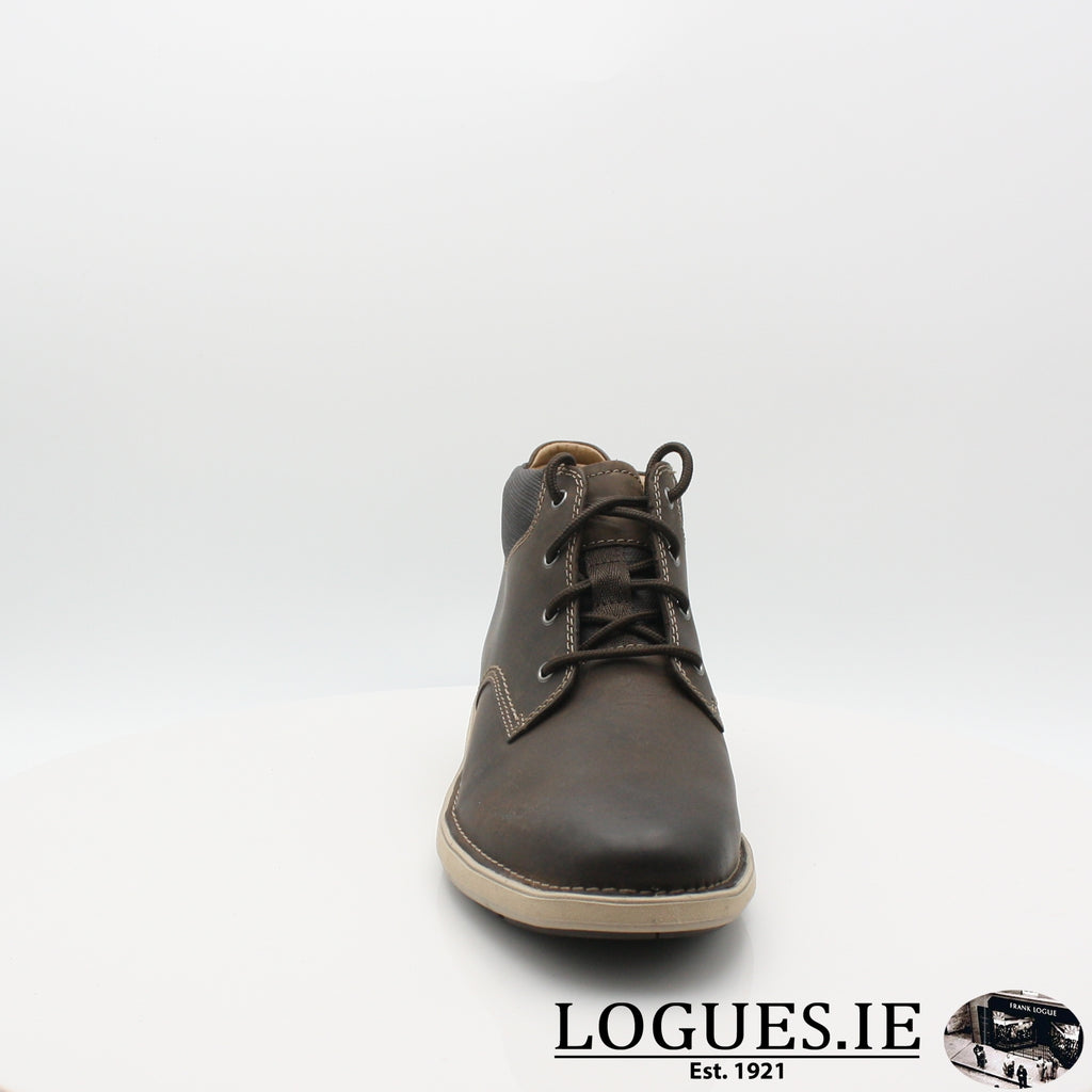 Un Larvik Top  CLARKS, Mens, Clarks, Logues Shoes - Logues Shoes.ie Since 1921, Galway City, Ireland.