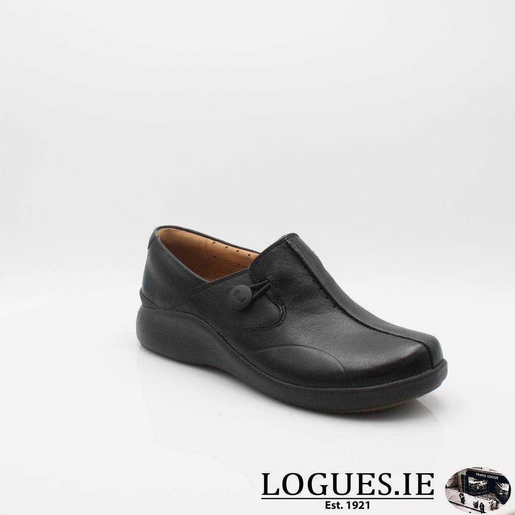 Un.Loop2 Walk CLARKS, Ladies, Clarks, Logues Shoes - Logues Shoes.ie Since 1921, Galway City, Ireland.