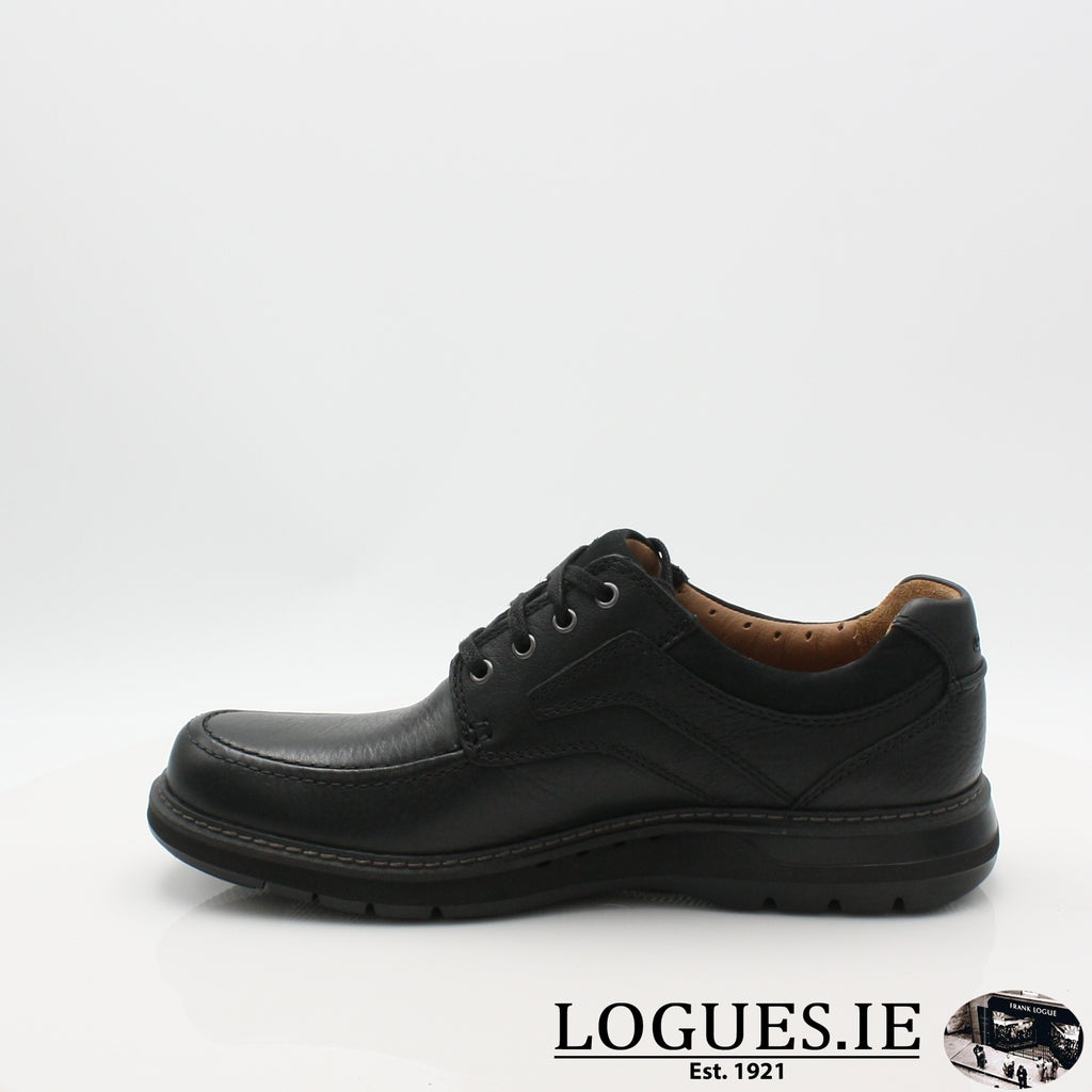 Un Ramble Lace CLARKS  EX-WIDE, Mens, Clarks, Logues Shoes - Logues Shoes.ie Since 1921, Galway City, Ireland.