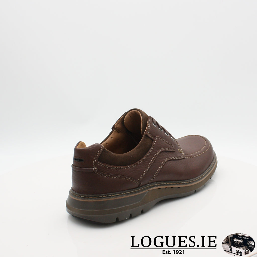 Un Ramble Lace CLARKS 19MensLogues Shoes