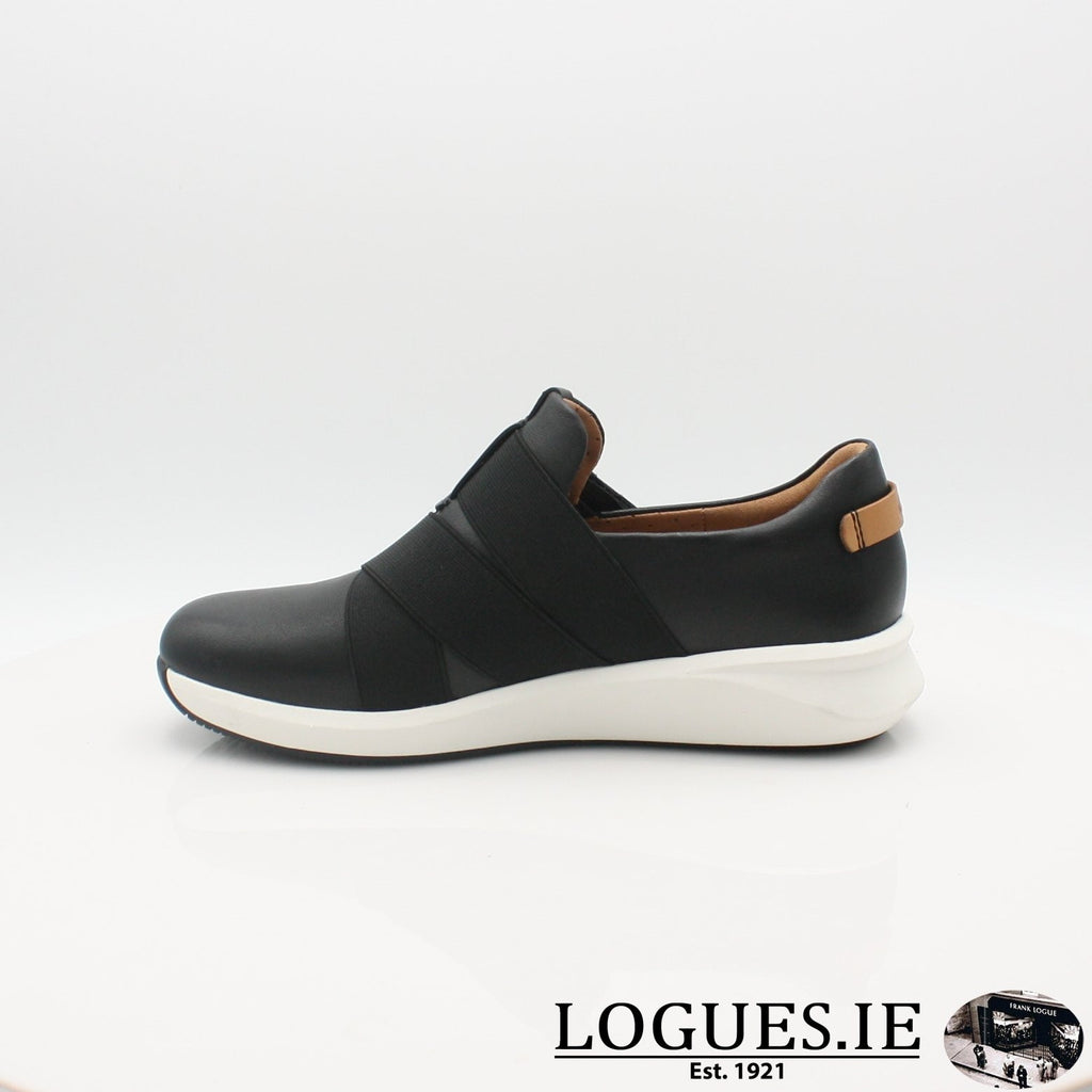 Un Rio Strap  CLARKS, Ladies, Clarks, Logues Shoes - Logues Shoes.ie Since 1921, Galway City, Ireland.