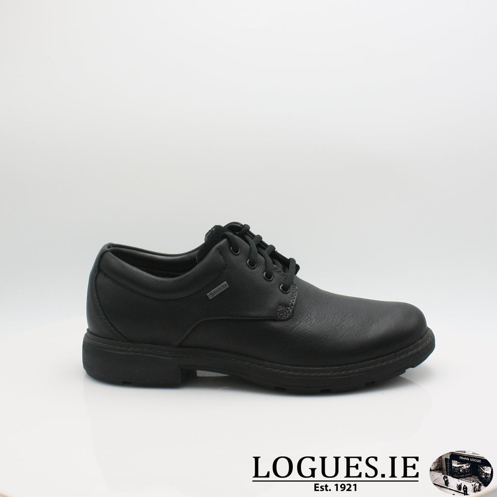 CLA Un Tread LoGTX, Mens, Clarks, Logues Shoes - Logues Shoes.ie Since 1921, Galway City, Ireland.