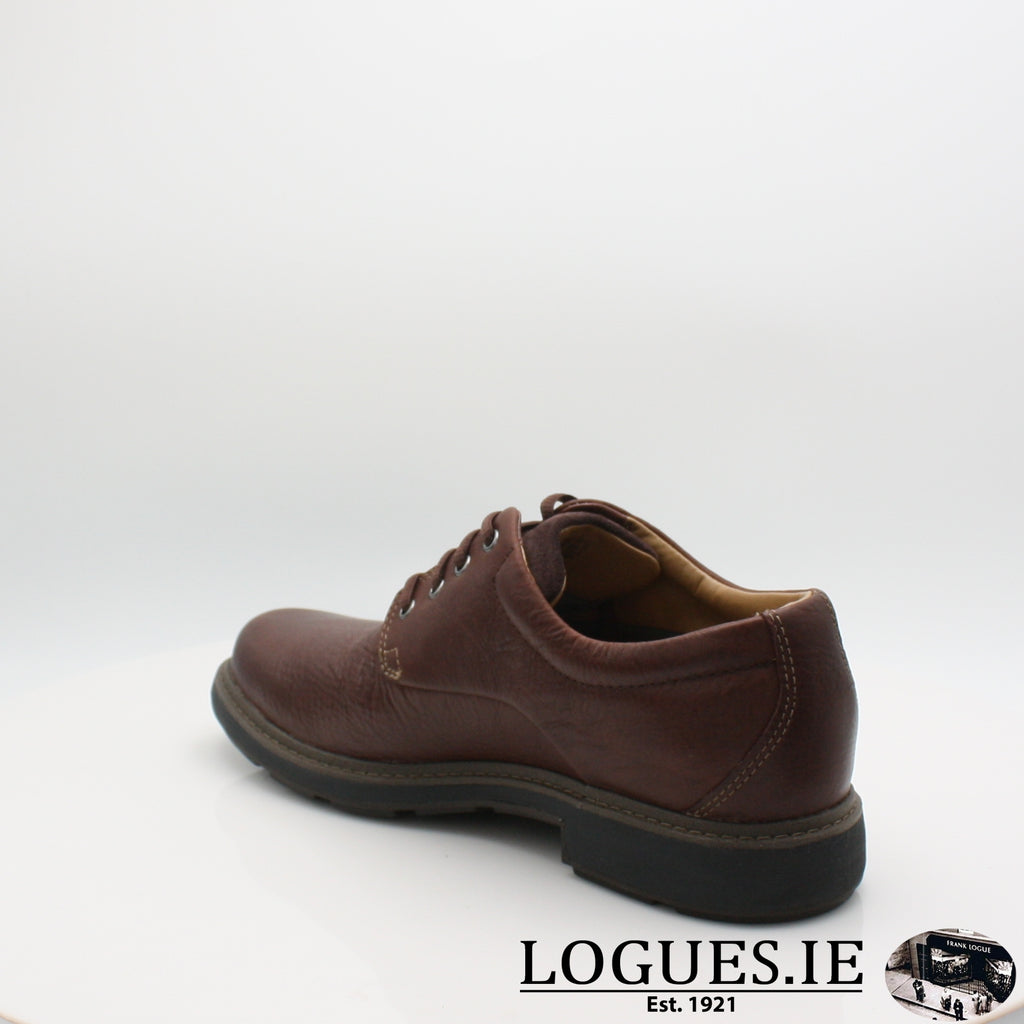 Un Tread LoGTX  CLARKS, Mens, Clarks, Logues Shoes - Logues Shoes.ie Since 1921, Galway City, Ireland.