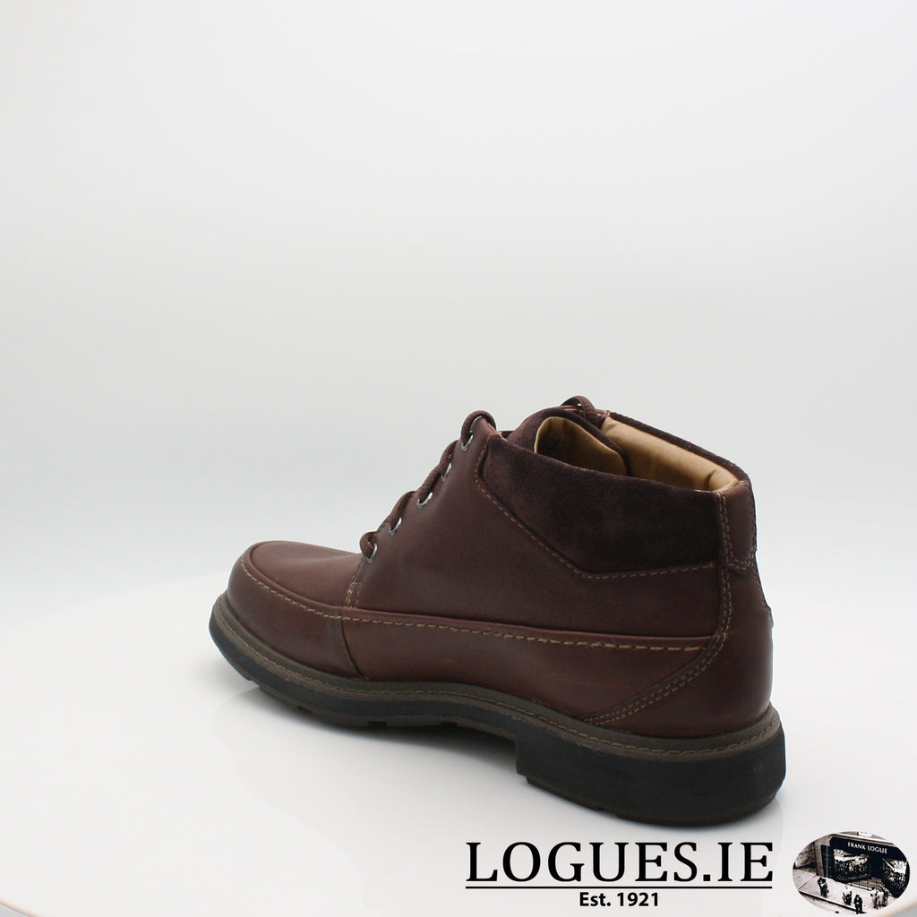 Un Tread OnGTX  CLARKS, Mens, Clarks, Logues Shoes - Logues Shoes.ie Since 1921, Galway City, Ireland.