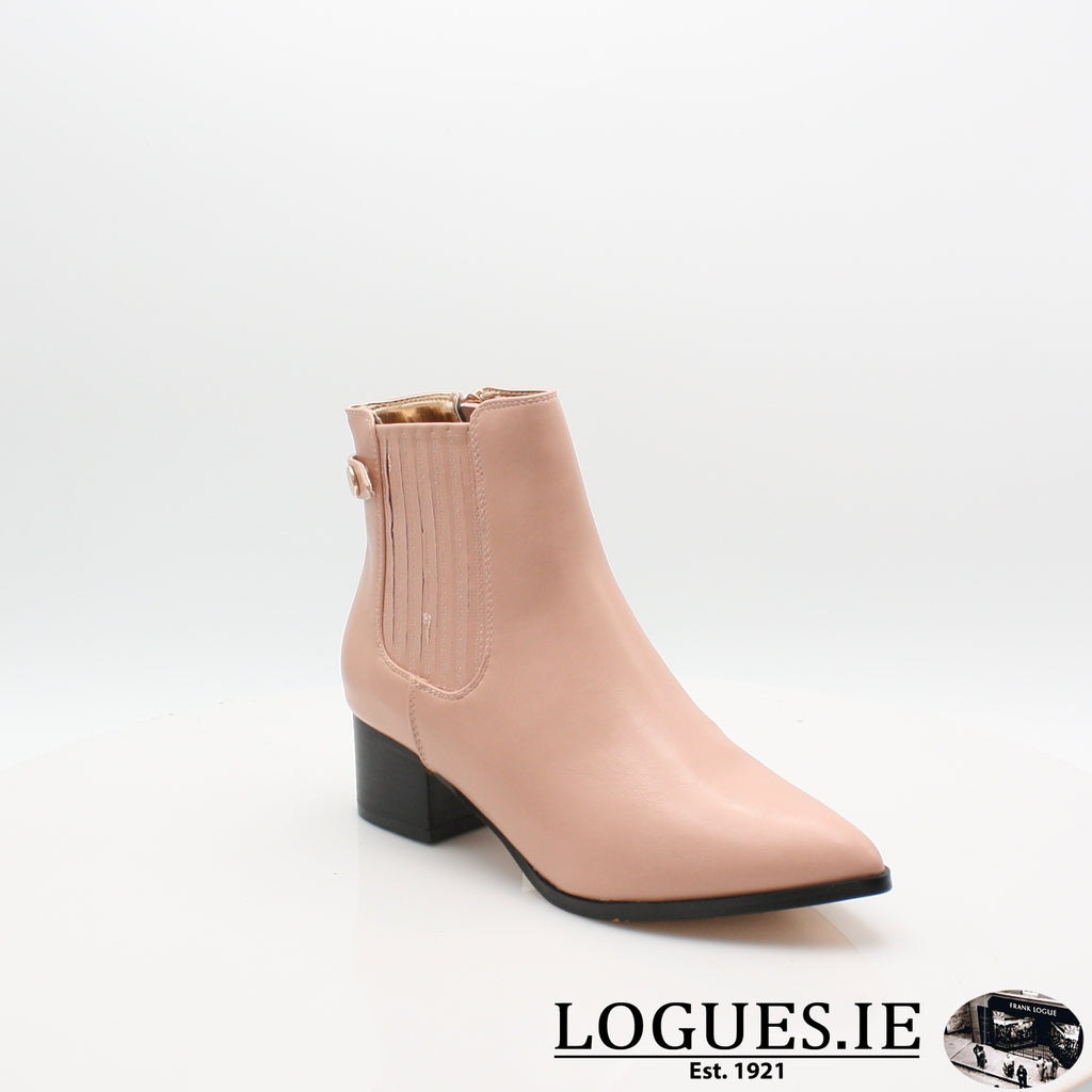 USE YOUR HEART UNA HEALY 19, Ladies, UNA HEALY SHOES, Logues Shoes - Logues Shoes.ie Since 1921, Galway City, Ireland.