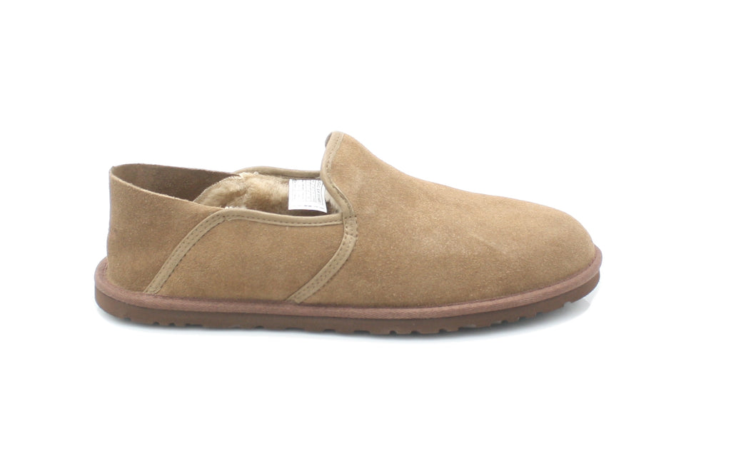 UGGS COOKE MEN'S SLIPPER, Mens, UGGS FOOTWEAR, Logues Shoes - Logues Shoes.ie Since 1921, Galway City, Ireland.