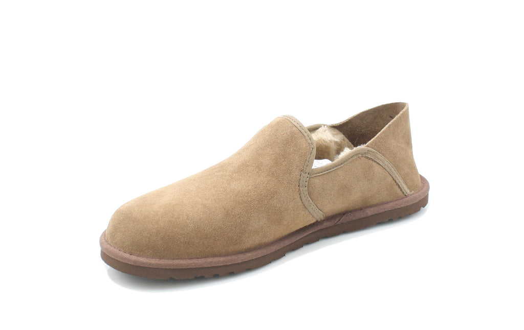 UGGS COOKE MEN'S AW 18-Mens-UGGS FOOTWEAR-TAN-10 UK = 44.5 EU 11 US-Logues Shoes
