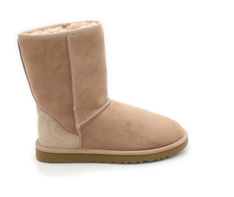 UGGS WMS  CLASSIC  SHORT 5825LadiesLogues ShoesMUSHROOM / 42 EU 9.5 uk 11 us