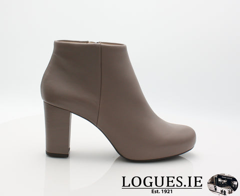 NORTH UNSIA AW18LadiesLogues ShoesCINDER / 36 = 3 UK