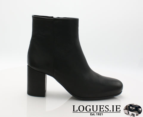 OMER UNSIA AW18LadiesLogues ShoesBLACK / 36 = 3 UK