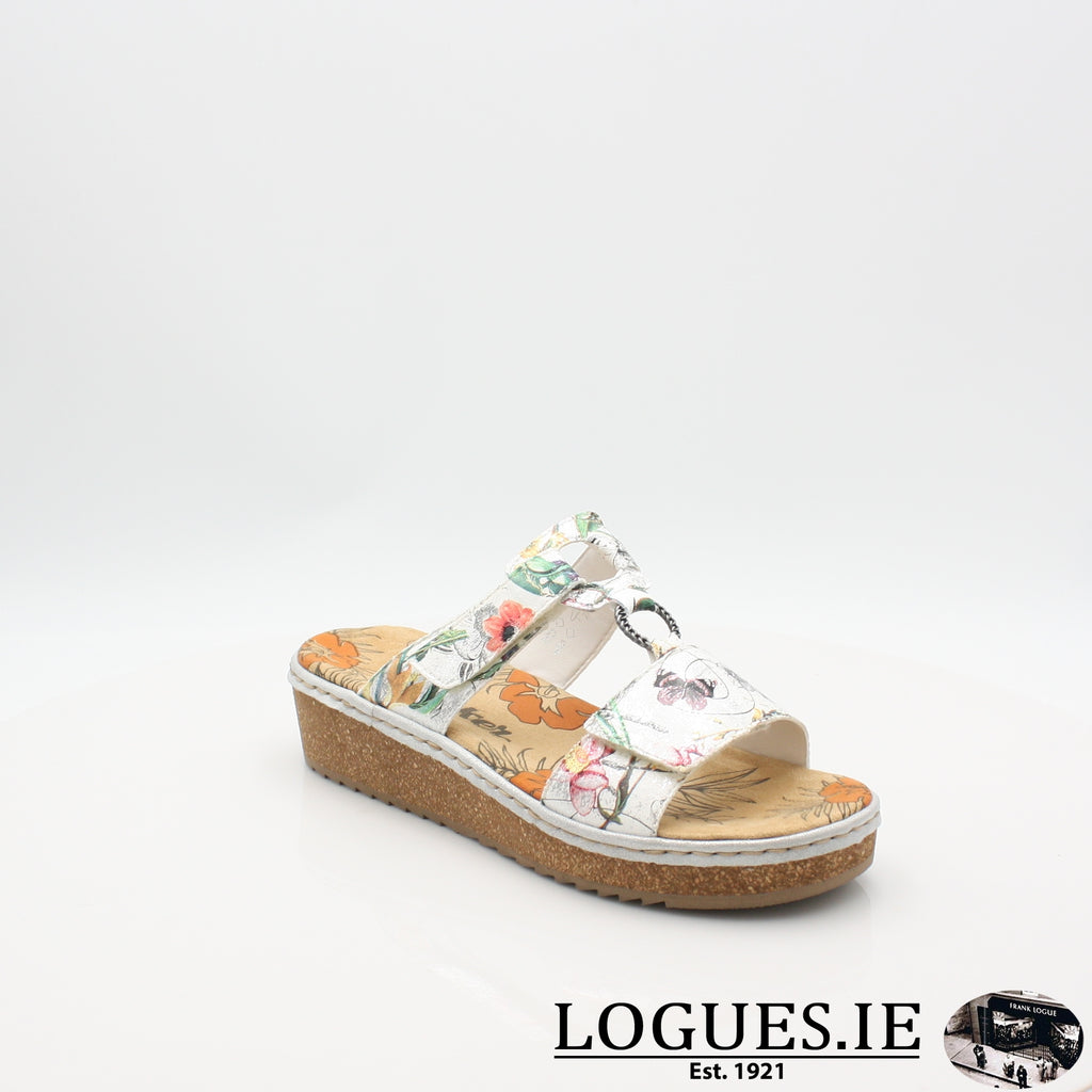 V03P9 RIEKER 19LadiesLogues Shoesmulti 90 / 37