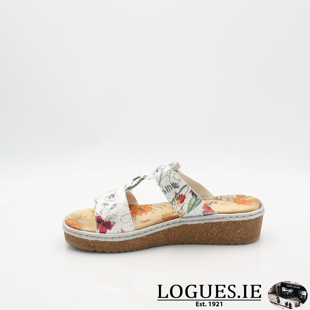 V03P9 RIEKER 19LadiesLogues Shoesmulti 90 / 39