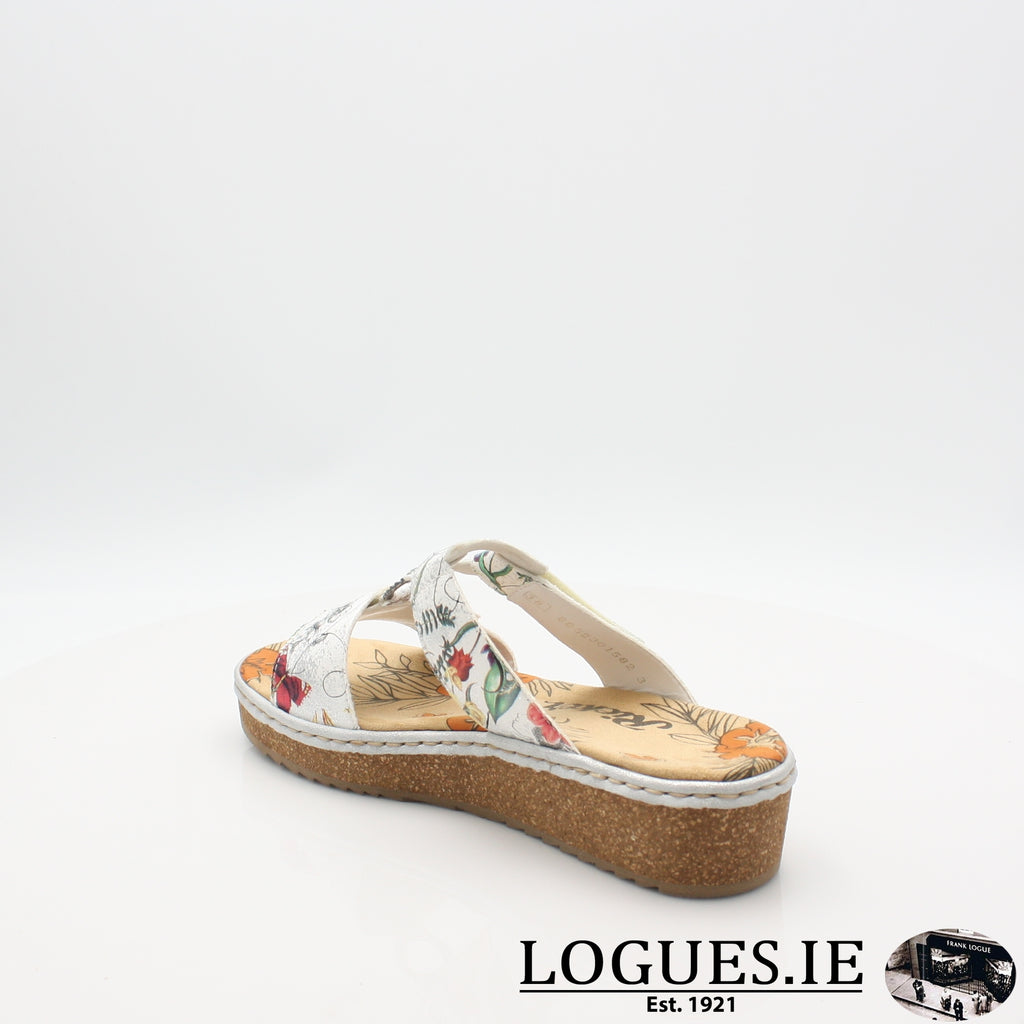 V03P9 RIEKER 19LadiesLogues Shoesmulti 90 / 40