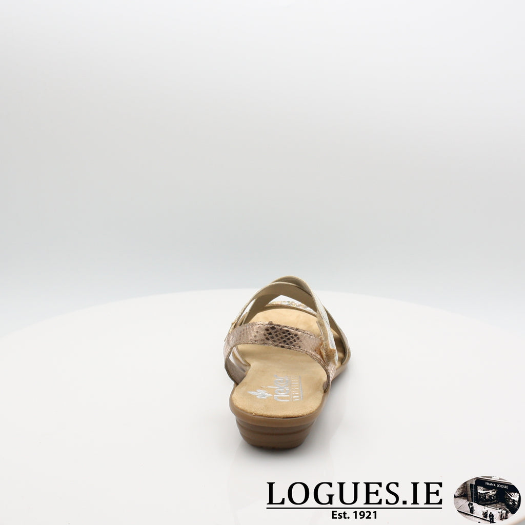 V3463 Rieker 20, Ladies, RIEKIER SHOES, Logues Shoes - Logues Shoes.ie Since 1921, Galway City, Ireland.