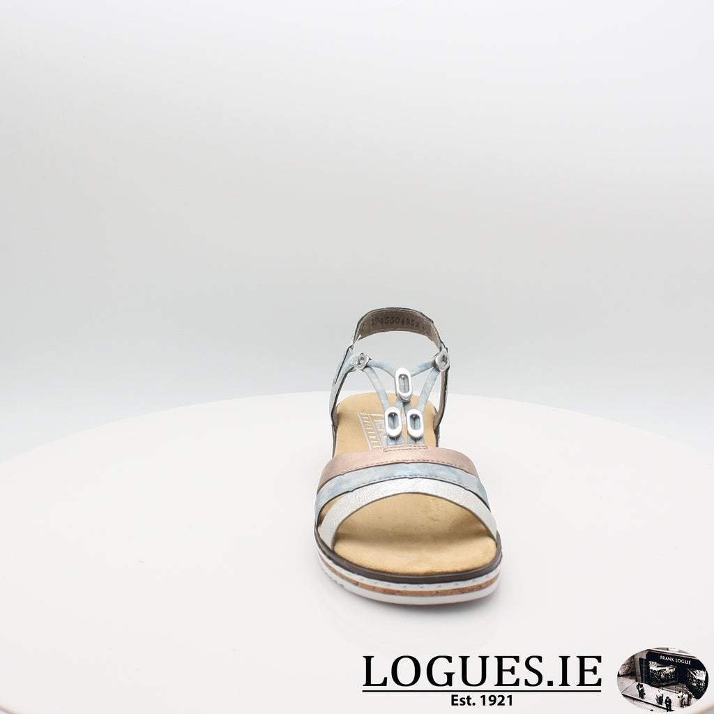 V36G4 Rieker 20, Ladies, RIEKIER SHOES, Logues Shoes - Logues Shoes.ie Since 1921, Galway City, Ireland.