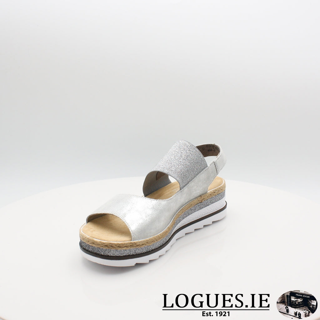 V7982 Rieker 20, Ladies, RIEKIER SHOES, Logues Shoes - Logues Shoes.ie Since 1921, Galway City, Ireland.