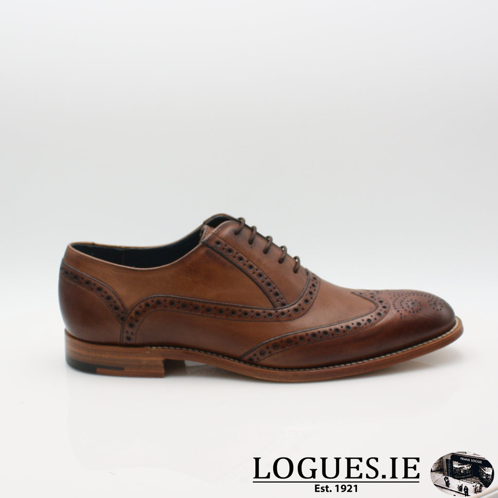 VALIANT BARKER, Mens, BARKER SHOES, Logues Shoes - Logues Shoes.ie Since 1921, Galway City, Ireland.