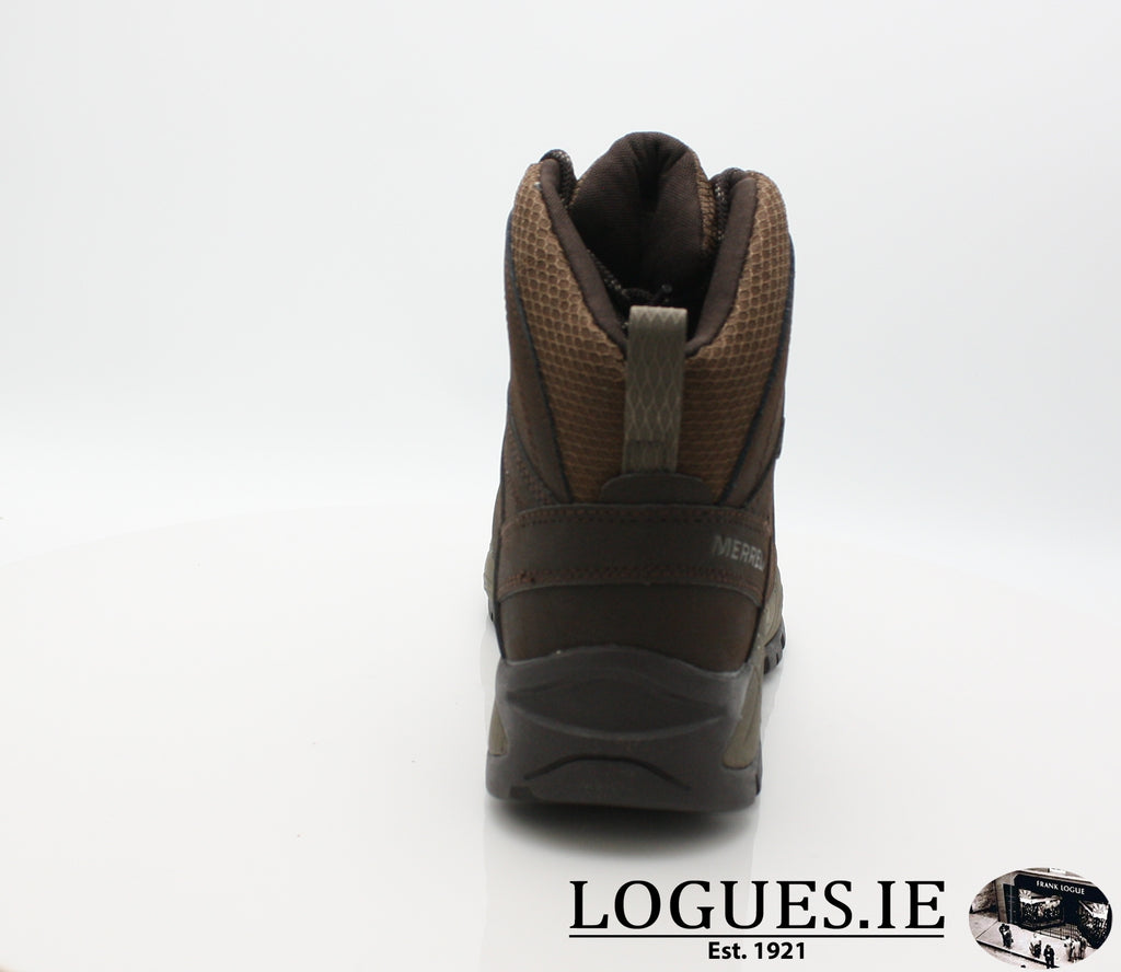 J311539C VEGO MID LTR WP, Mens, Merrell shoes, Logues Shoes - Logues Shoes.ie Since 1921, Galway City, Ireland.