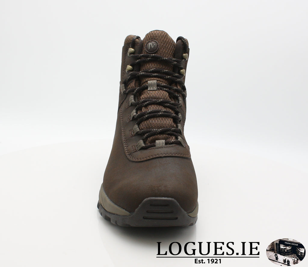 J311539C VEGO MID LTR WP-Mens-Merrell shoes-ESPRESSO-43 = 9 UK-Logues Shoes