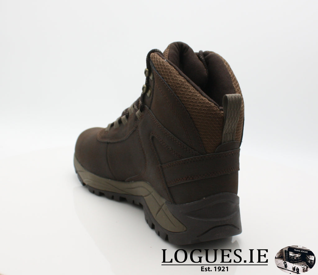 J311539C VEGO MID LTR WP-Mens-Merrell shoes-ESPRESSO-46 = 11 UK-Logues Shoes