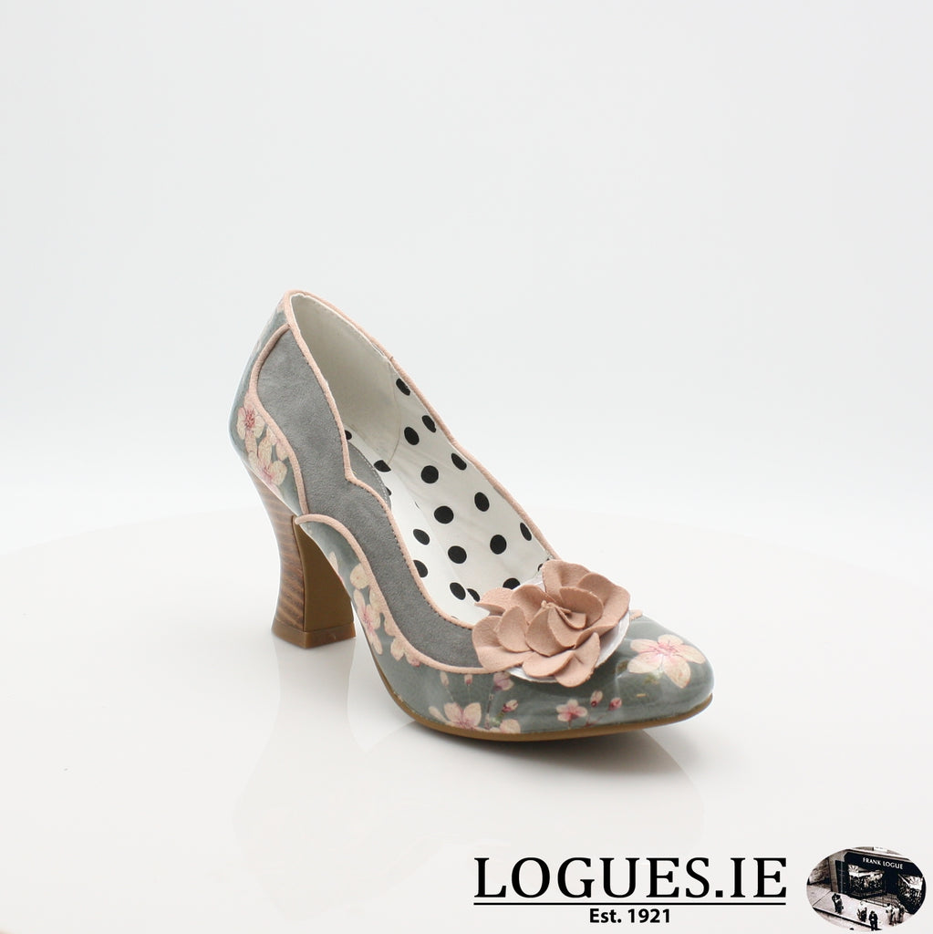 VIOLA RUBY SHOO S19-Ladies-RUBY SHOO-SAGE-3 UK- 36 EU - 5 US-Logues Shoes