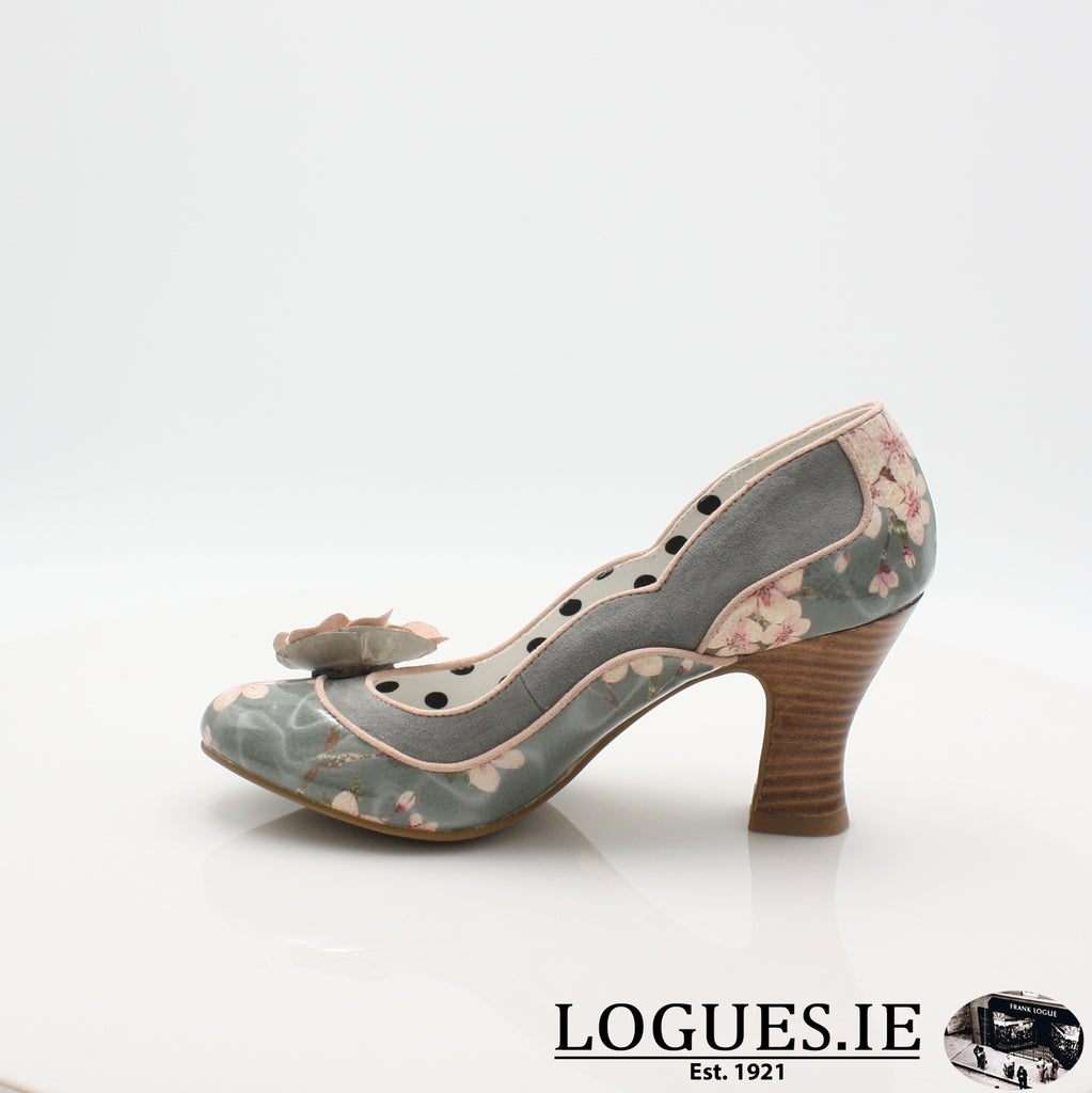 VIOLA RUBY SHOO S19-Ladies-RUBY SHOO-SAGE-5 UK- 38 EU- 7 US-Logues Shoes