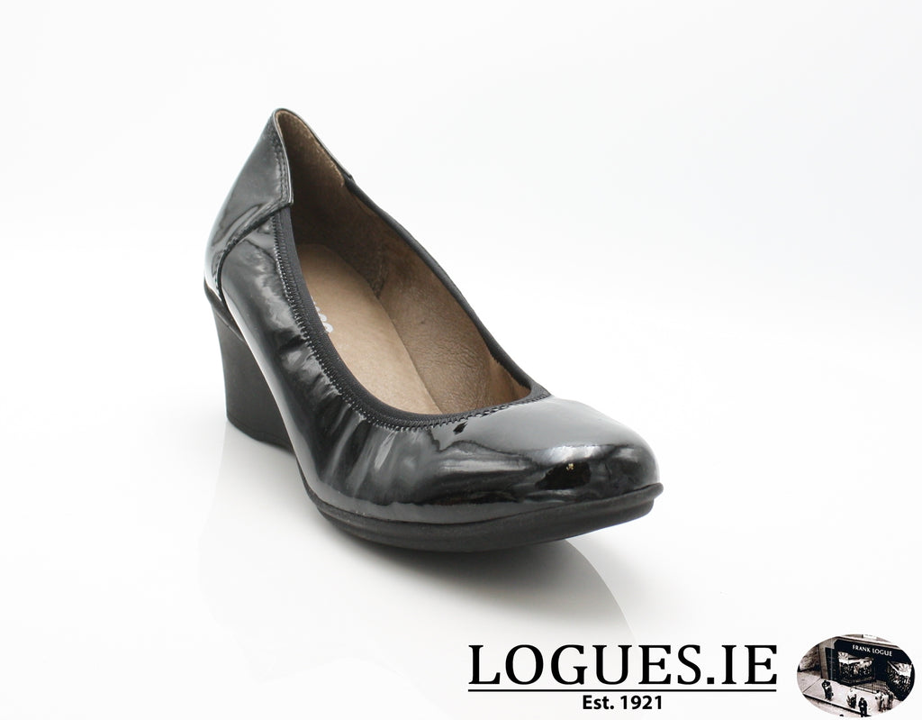 WACO AW18 FLEX&GO, Ladies, FLEX& GO FOOTWEAR, Logues Shoes - Logues Shoes.ie Since 1921, Galway City, Ireland.