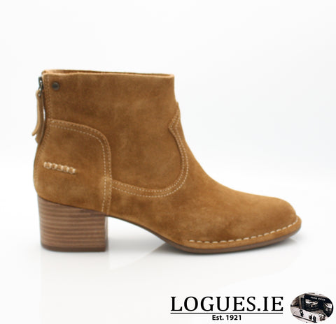 UGGS BANDARALadiesLogues ShoesCHESTNUT / 36 EU =3.5 UK=5 US