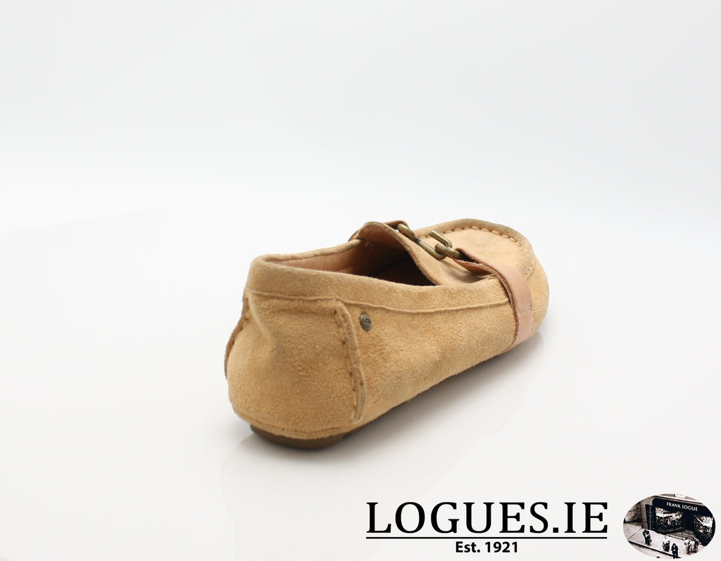 UGGS AVEN S/S 16LadiesLogues ShoesTAWNY / 10