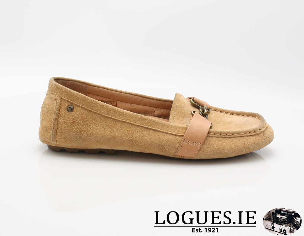UGGS AVEN S/S 16LadiesLogues ShoesTAWNY / 6 - 10