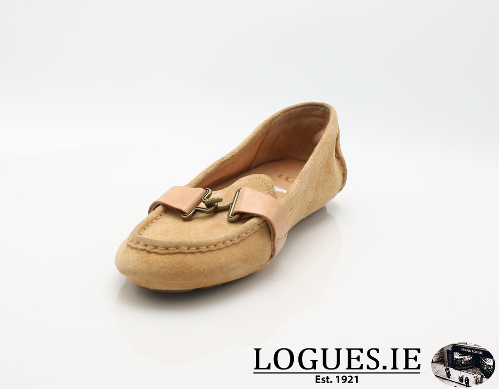 UGGS AVEN S/S 16LadiesLogues ShoesTAWNY / 7