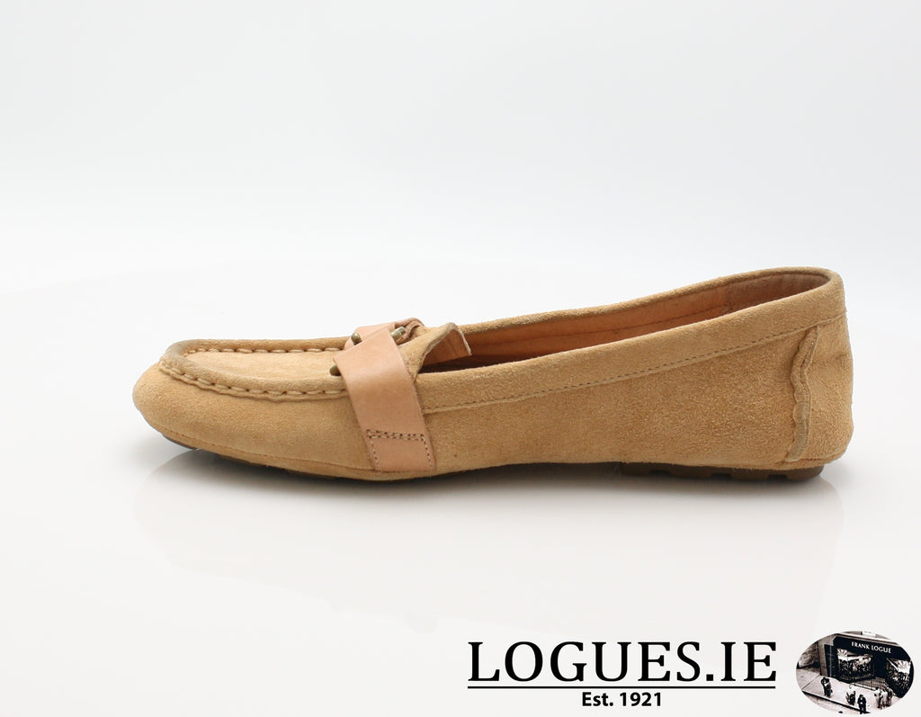 UGGS AVEN S/S 16LadiesLogues ShoesTAWNY / 8