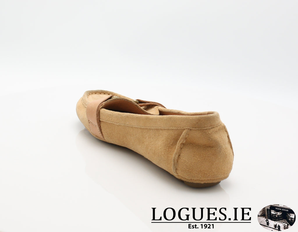 UGGS AVEN S/S 16LadiesLogues ShoesTAWNY / 9