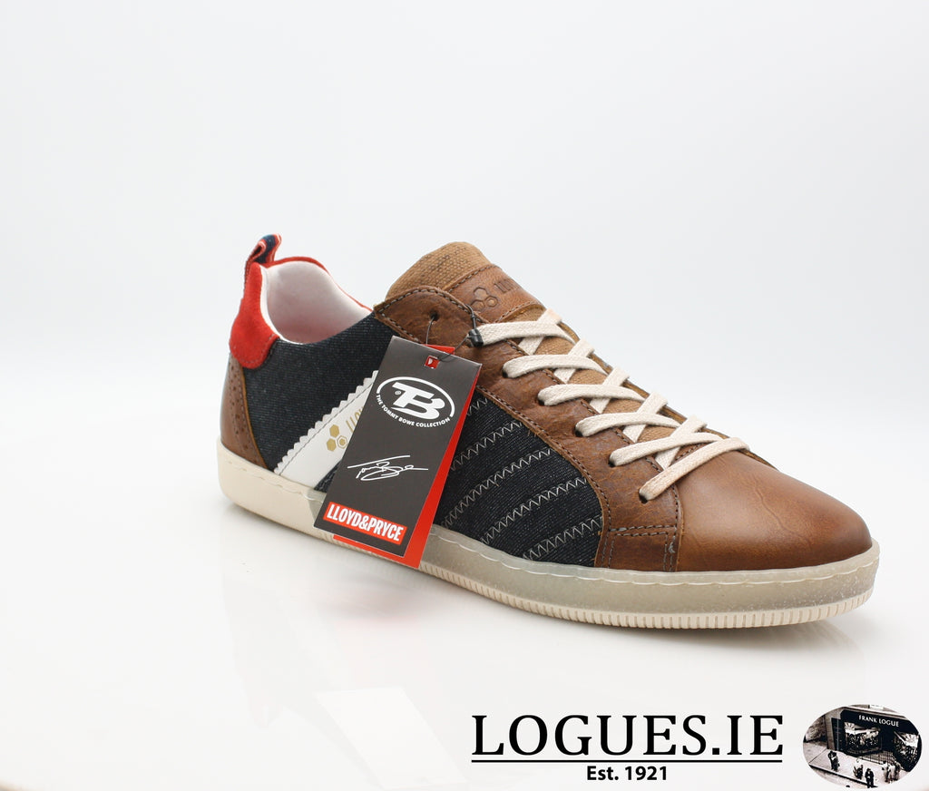 WHITELOCK TOMMY BOWE S19-Mens-shoe city AMY-H+TOMMY-B SHOES-CAMEL STRESS-6 UK -39 EU- 7 US-Logues Shoes
