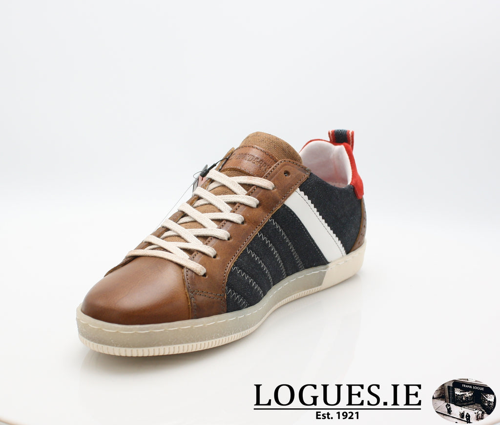 WHITELOCK TOMMY BOWE S19, Mens, TOMMY BOWE SHOES, Logues Shoes - Logues Shoes.ie Since 1921, Galway City, Ireland.
