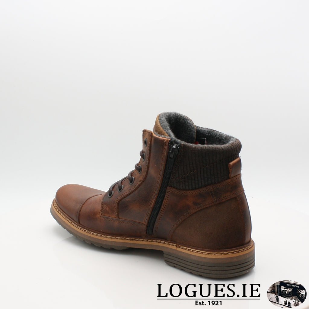 WILLIAMS TOMMY BOWE 19, Mens, TOMMY BOWE SHOES, Logues Shoes - Logues Shoes.ie Since 1921, Galway City, Ireland.