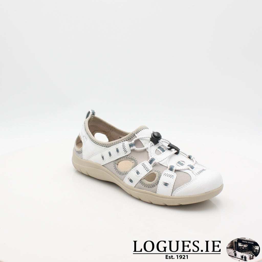 Winona Earth Spirit S19LadiesLogues Shoeswhite 30215 / 4 UK -37 EU - 6 US