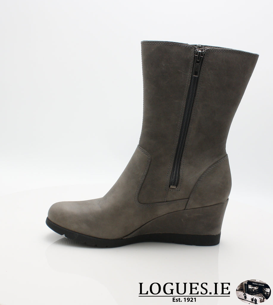UGGS JOELY A/W 16-SALE-UGGS FOOTWEAR-CHARCOLE-8 US-Logues Shoes