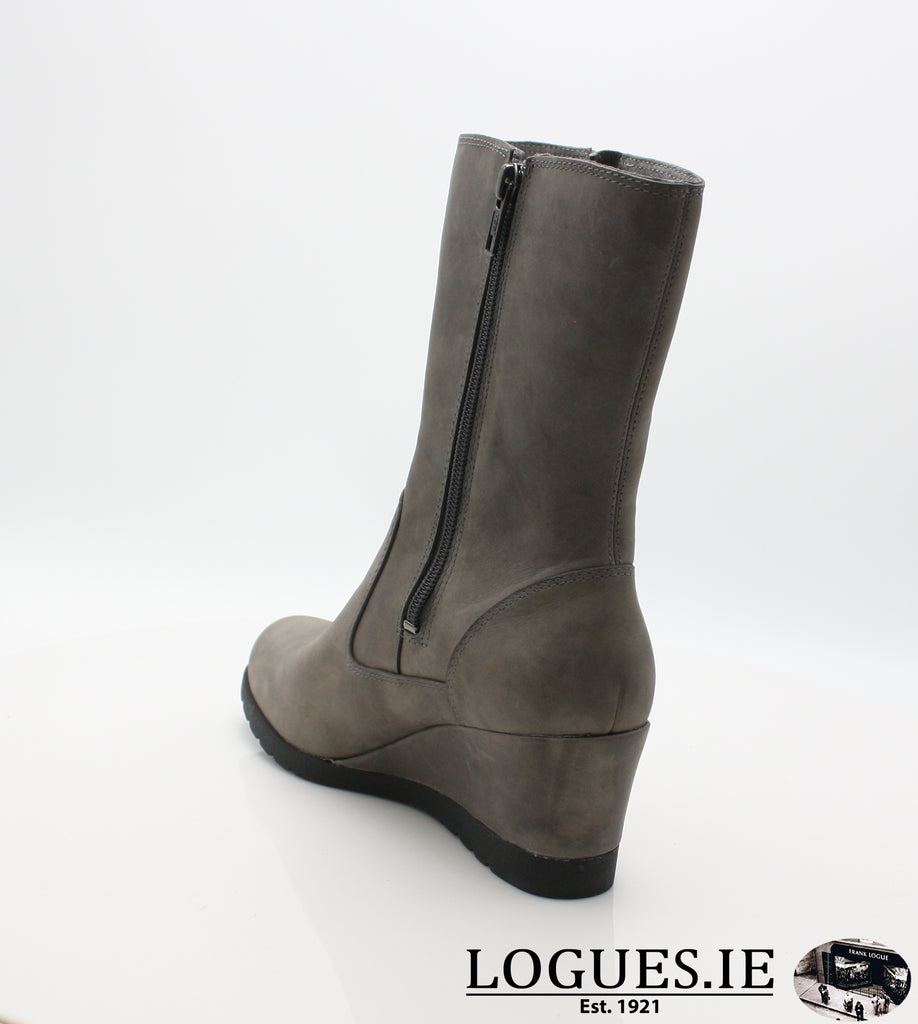UGGS JOELY A/W 16-SALE-UGGS FOOTWEAR-CHARCOLE-9 US-Logues Shoes