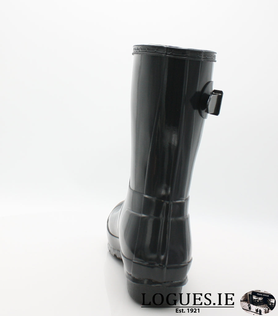WFS1000RGL ORG GLOSS SHT-Ladies-hunter boot ltd-DARK SLATE-9-Logues Shoes