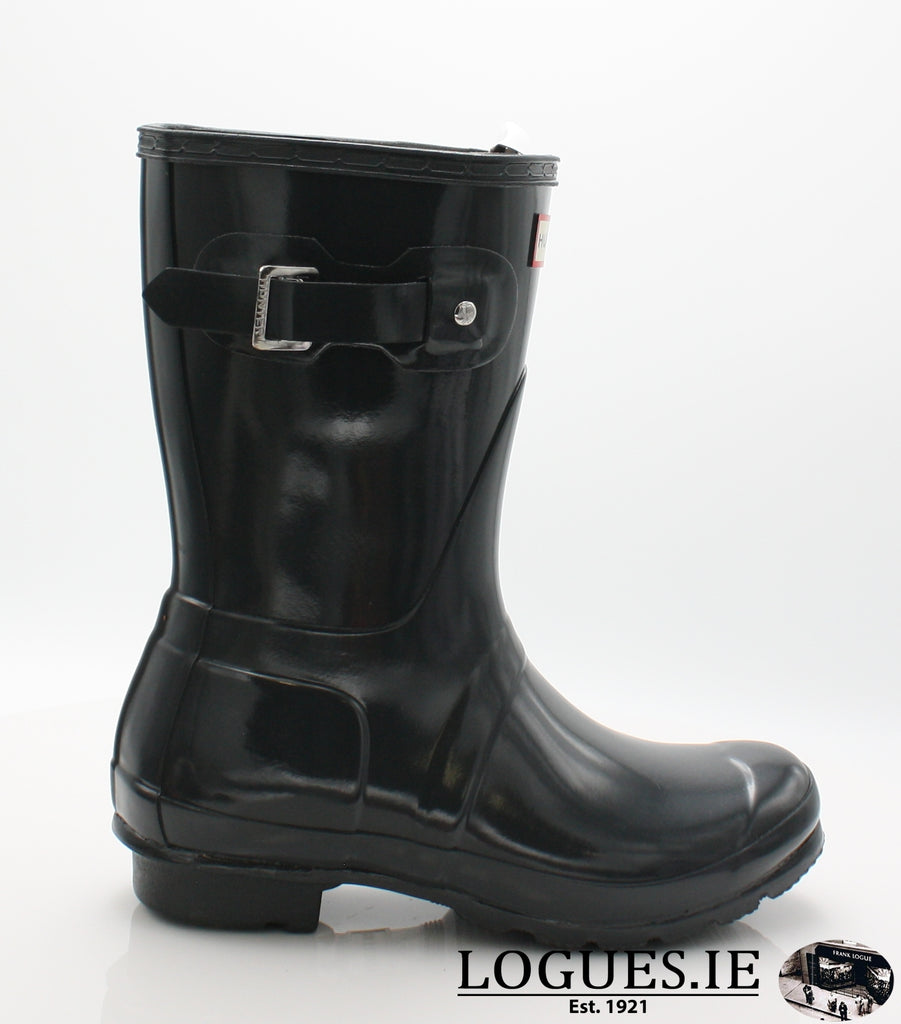 WFS1000RGL ORG GLOSS SHT-Ladies-hunter boot ltd-DARK SLATE-3-Logues Shoes
