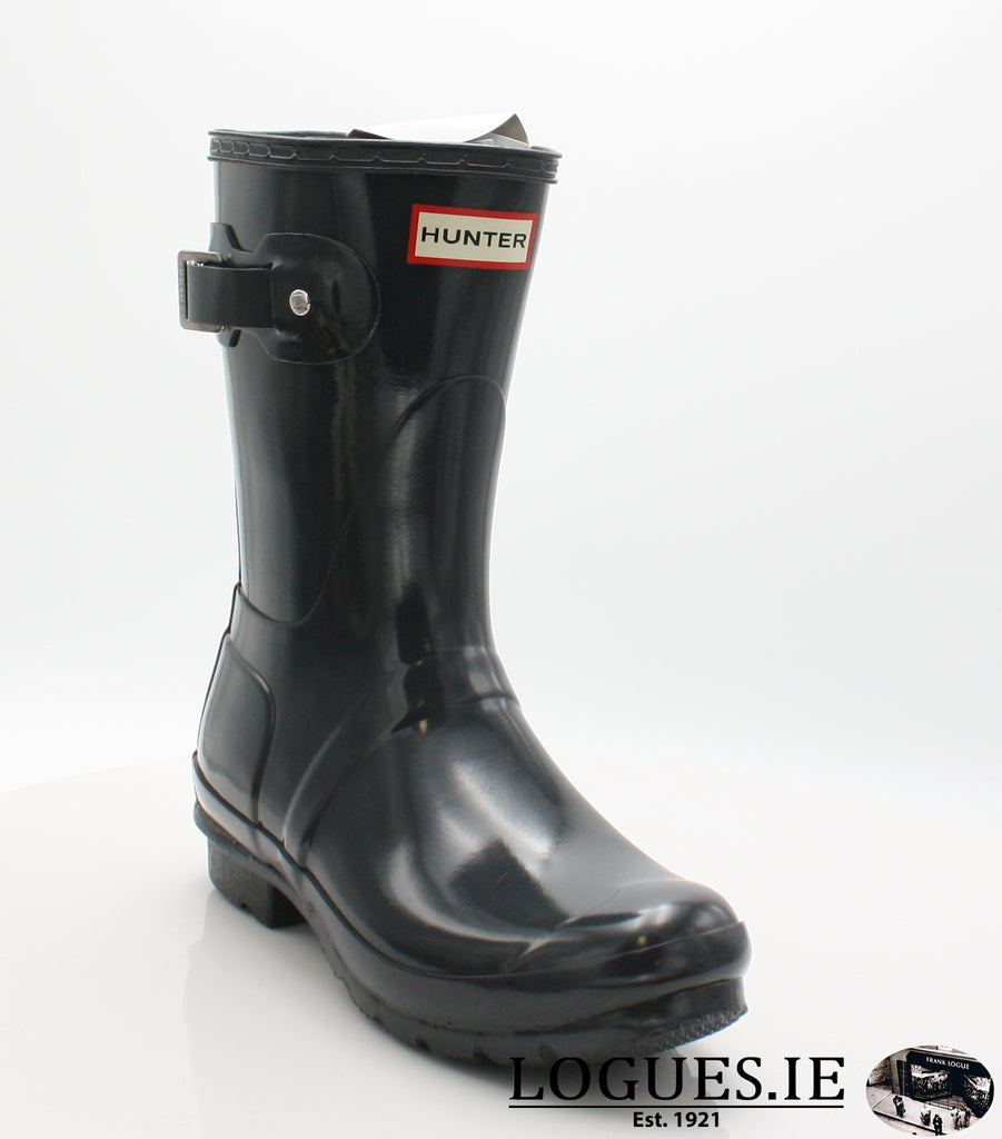 WFS1000RGL ORG GLOSS SHT-Ladies-hunter boot ltd-DARK SLATE-5-Logues Shoes